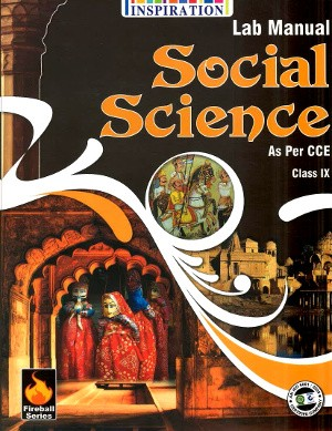 Lab Manual Social Science For Class 9
