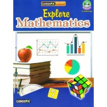 Cordova Explore Mathematics Class 7