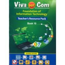 viva dot com class 10 solutions
