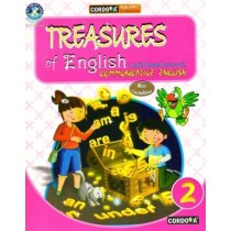 Cordova Treasures of English Main Coursebook 2
