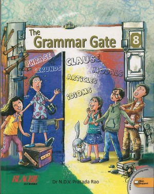 The Grammar Gate For Class 8