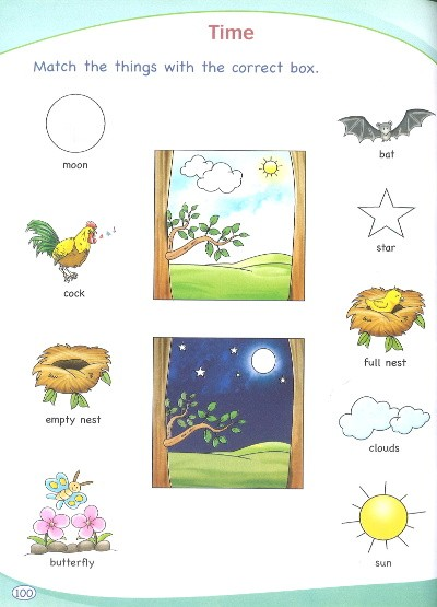 Viva Young Learners Numbers Book 1