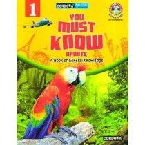 Cordova You Must Know General Knowledge Book 1