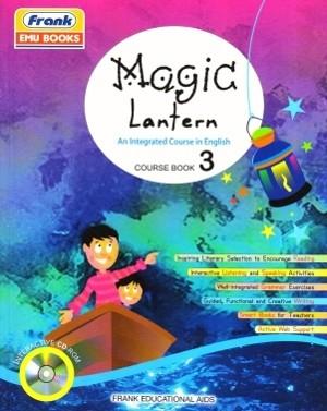 Frank Magic Lantern English Coursebook 3