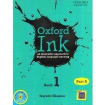 Oxford Ink English Language Learning Book 1 Part a