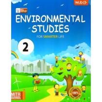 MTG Environmental Studies For Smarter Life Class 2