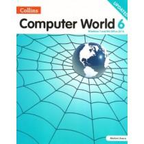Collins Computer World Class 6