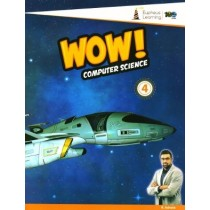 Wow Computer Science Book 4