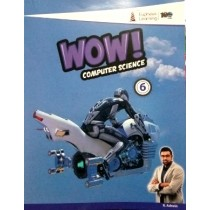 Eupheus Learning Wow Computer Science Book 6