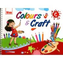 Viva Colours & Craft C