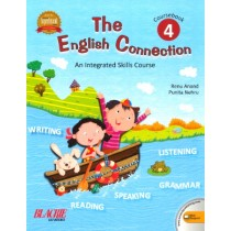 The English Connection Coursebook Class 4