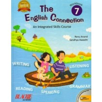 The English Connection Workbook Class 7