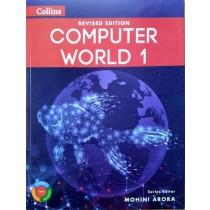 Collins Computer World Class 1