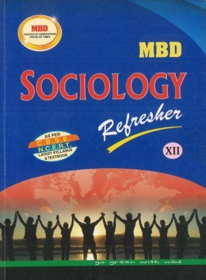 MBD Sociology Guide for Class 12