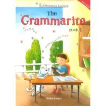 Britannica The Grammarite Class 6