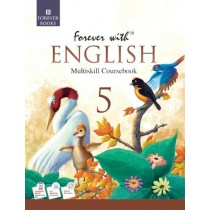 Rachna Sagar Forever With English Multiskill Coursebook Class 5