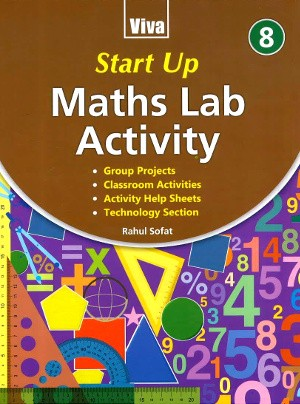 Viva Start Up Maths Lab Activity For Class 8