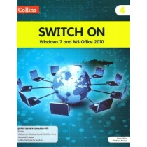 Collins Switch On Windows 7 and MS Office 2010 For Class 4