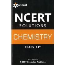 Arihant NCERT Solutions Chemistry Class 11