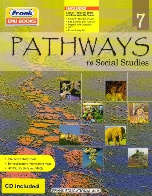 Frank Pathways to Social Studies Class 7