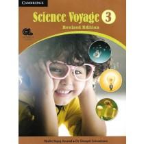 Cambridge Science Voyage Coursebook 3