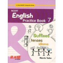 S. Chand NCERT English Practice Book 7