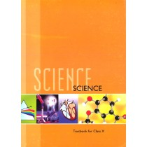 NCERT Science Textbook For Class 10