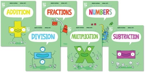 World Book Building Blocks of Mathematics