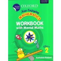 Oxford New Enjoying Mathematics Workbook Class 2