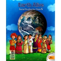 Earth Alive Social Studies For Class 4