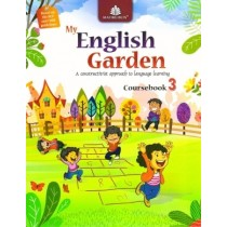 My English Garden Coursebook Class 3