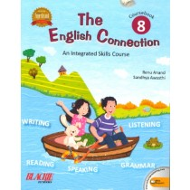 The English Connection Coursebook Class 8
