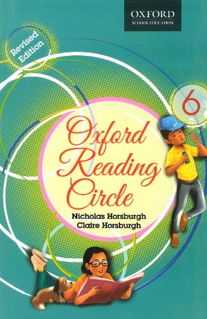 Oxford Reading Circle For Class 6