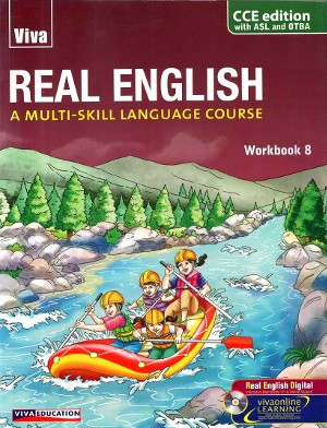 Viva Real English Workbook 8 – A multi-skill language course
