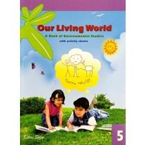 Ratna Sagar Our Living World Class 5
