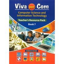 Viva dot com class 7 solutions