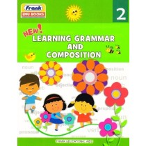 Frank New Learning Grammar and Composition Class 2