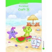 Grafalco Pre-School Craft B
