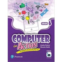 Pearson Computer in Action Class 6