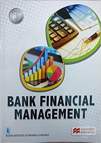 Macmillan Bank Financial Management