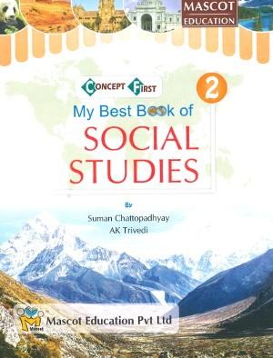 My Best Book of Social Studies Class 2