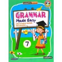 Cordova Grammar Made Easy Book 7