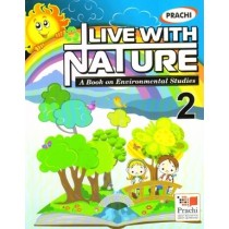 Prachi Live With Nature For Class 2