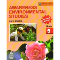 S chand Awareness Environmental Studies Book 5