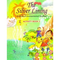 Sapphire The Silver Lining Environmental Studies Activity Book 3