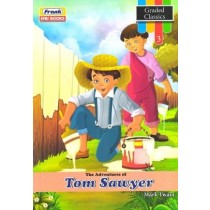 Frank The Adventures of Tom Sawyer