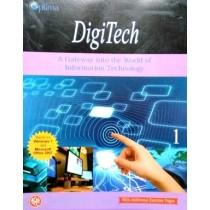 Optima Digitech Class 1