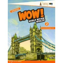 Wow World Within Worlds A General Knowledge Book 2