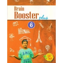 Acevision Brain Booster Plus Class 6