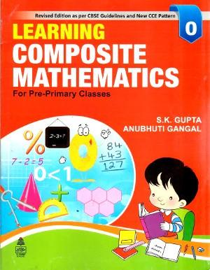 Learning Composite Mathematics Pre-Primer